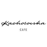 Бариста у Kachorovska Cafe