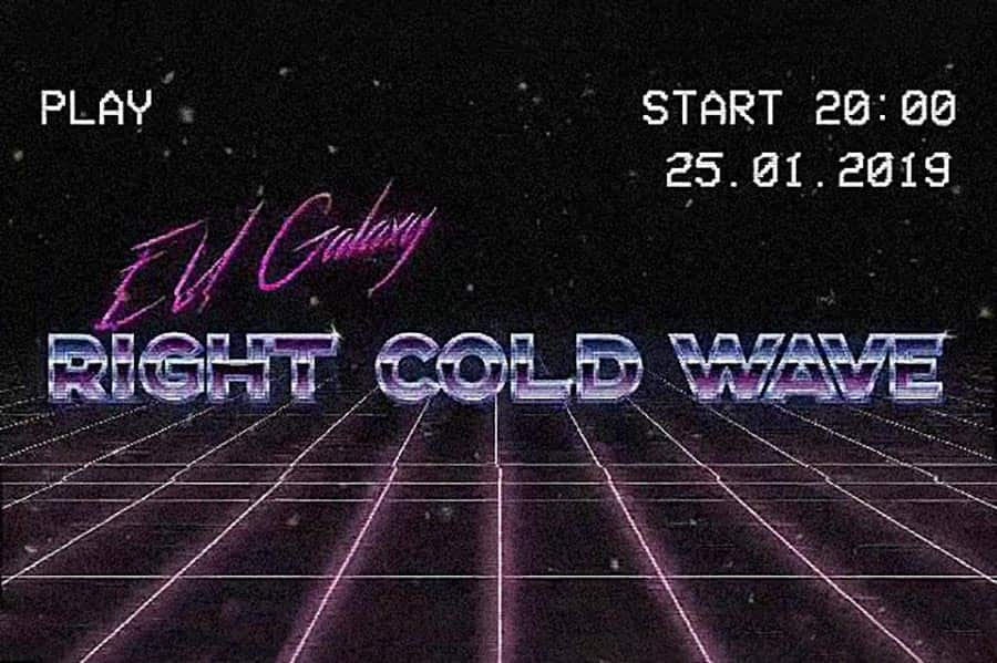 Right Cold Wave
