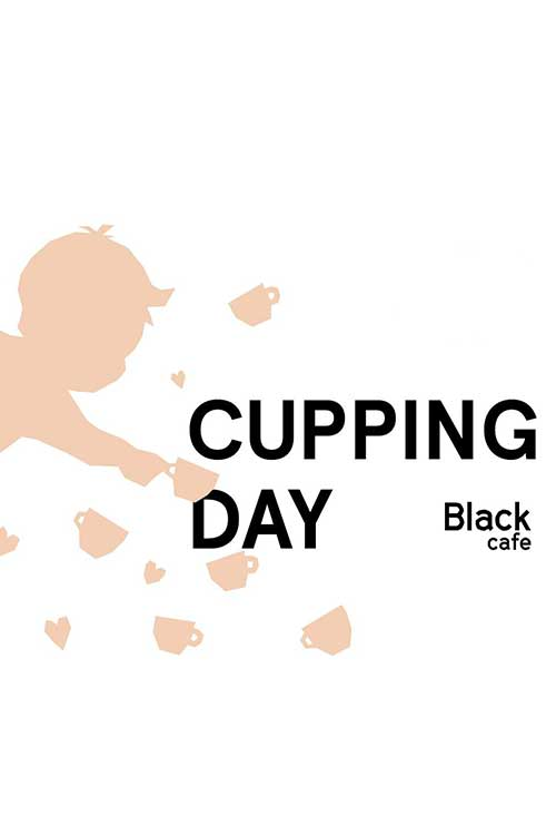 Cupping Day в Black Cafe